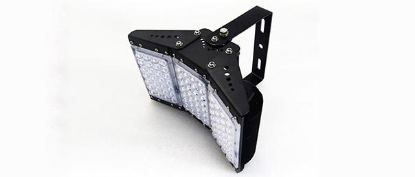 几种常见的LED节能投光灯死灯原因及案例分析